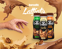 Barcaffe Lattiato