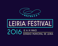 Leiria Festival Package