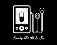 The Walking Dead - Sasha's Tribute. / fan-art