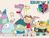 Kaiju Academy