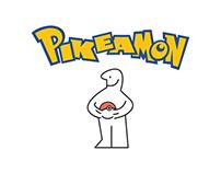 PIKEAMON - Pokemon + ikea
