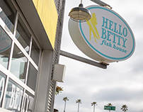 Hello Betty Fish House