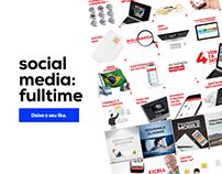 fulltime - social media