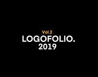 Logofolio 2019 Vol.2