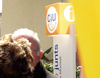 CiU Sant Vicenç de Montalt 2015