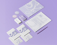 SY Gourmet Catering//Branding + Identity
