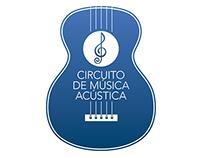 Gerdau Circuito de Música Acústica