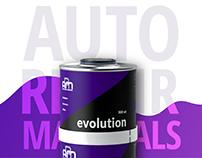 Auto Repair Materials