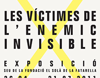 LES VICTIMES DEL ENEMIC INVISIBLE
