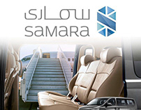 Samara Ride - Digital Marketing