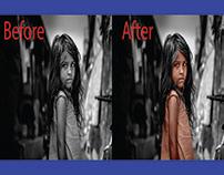 Photo Colorize