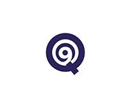 Q9 logo design
