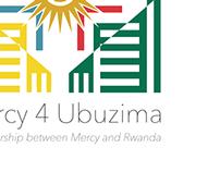 Branding:Mercy 4 Ubuzima