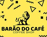 Identidade do Barão do Café