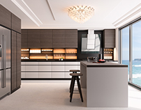 Kitchen Poliform