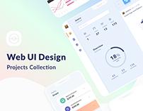 Bank Smart Grant App UI/UX design