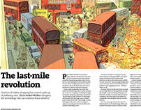 The Last Mile - New Scientist