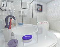 Whit Bath