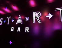 Start Bar
