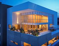 Joá - Unbuilt Architecture, Imperatriz - MA