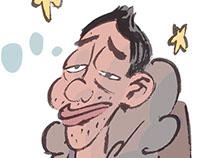 Rowayat: Angouleme 2015 comics