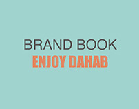 Enjoy Dahab Brand Book