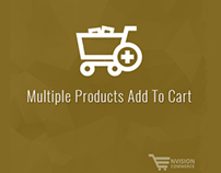 Multiple Products Add To Cart in WooCommerce Plugin