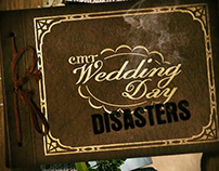 CMT Wedding Day Disasters