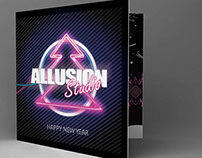 ALLUSION studio | Polygraphy