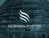 Norman Foster - Identity / Branding