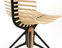 Move-it chair