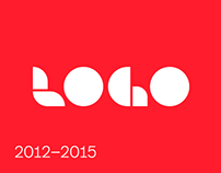 Logotypes 2012—2015