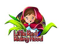 Visual Development / Little Red Riding Hood