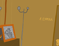 A Espera - First Original Short Animation
