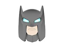 Batman Vs Superman Cowl
