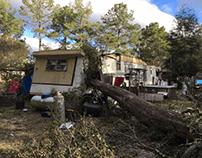 florida storm damage