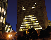 Emotive buildings