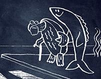 CROMARIS / Well-raised fish