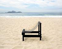 Distropica Chair