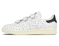 Adidas Originals /// Stan Smith Itty Bitty Polka Dots