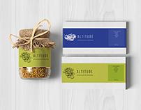 Altitude Foods Packaging