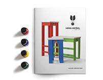 Mercado Collection | Branding