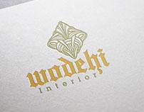 Wodehi INTERIOR Logo