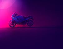 Reset: Ducati Paso 750