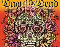Day of Dead Calendar 2018