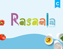 Rasaala - Branding