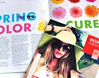 Armada Style USA - eCure News Magazine