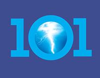 Fusion101 internet radio station