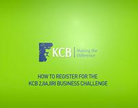 KCB Infographics 2016