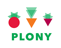 PLONY / Polish Food Brand